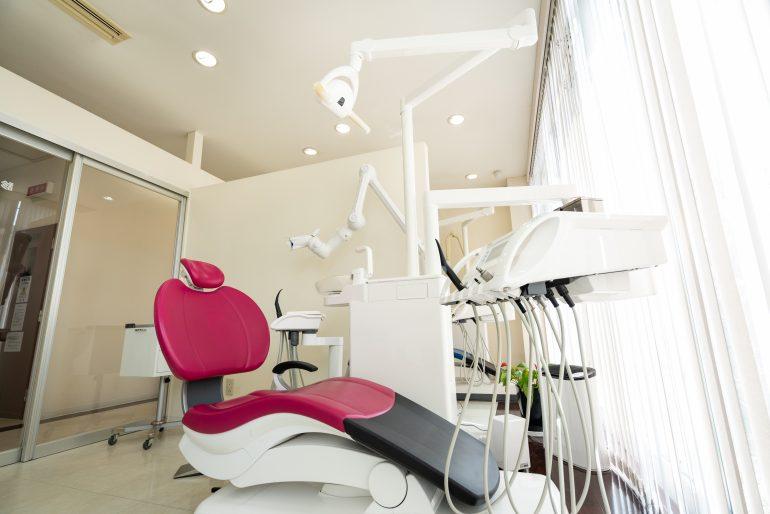 ユニット|盛岡市で歯医者をお探しの方は、ふじの歯科医院